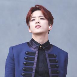 bap kpop youngjae cool