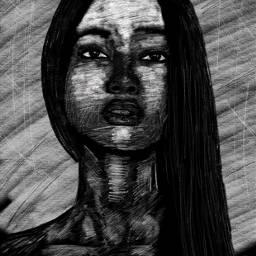 FreeToEdit drawing blackandwhite