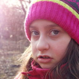 lensflare dailyinspiration people girl pink freetoedit