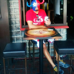 mexicanbar someguy mask