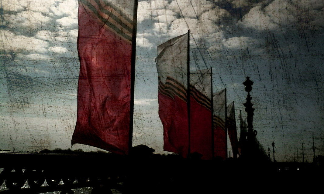 #9may #leningrad