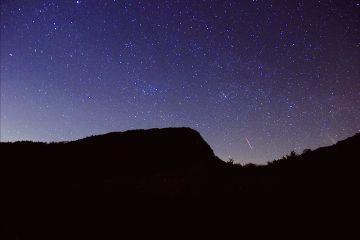 timeofday timelapse stars starrynight galaxy freetoedit