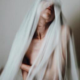 interesting blur motionblur selfportrait
